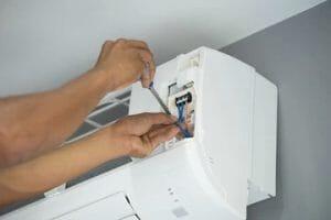 Electric Stove Repair 8