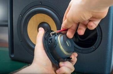 Music System Repair 1