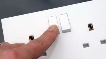 Switch/Socket Installation 1